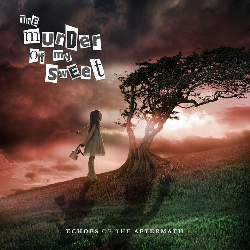 The Murder of My Sweet - Echoes of The Aftermath (Review