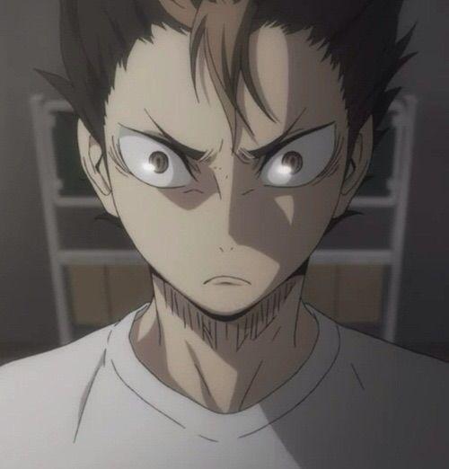 Most Emotionally Unstable Haikyuu!! Characters | Anime Amino