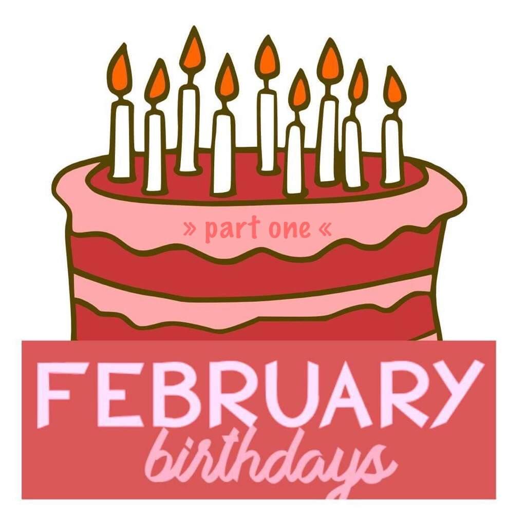 Image result for february birthday cake