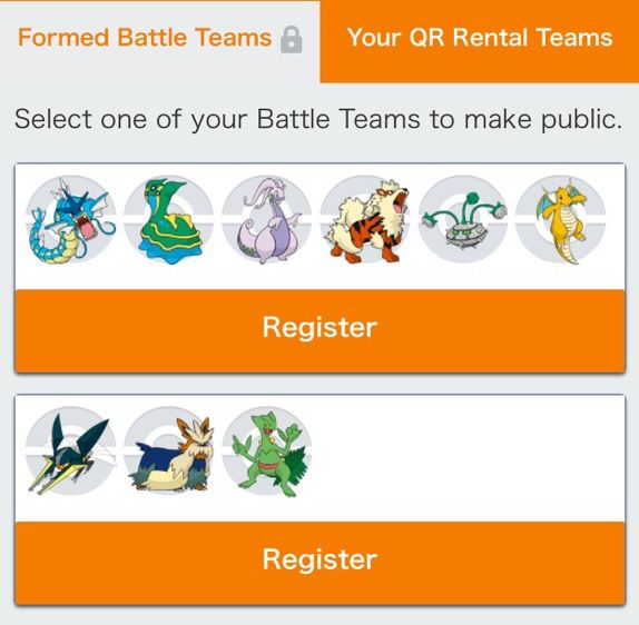 how to get a rental team pokemon sun and moon