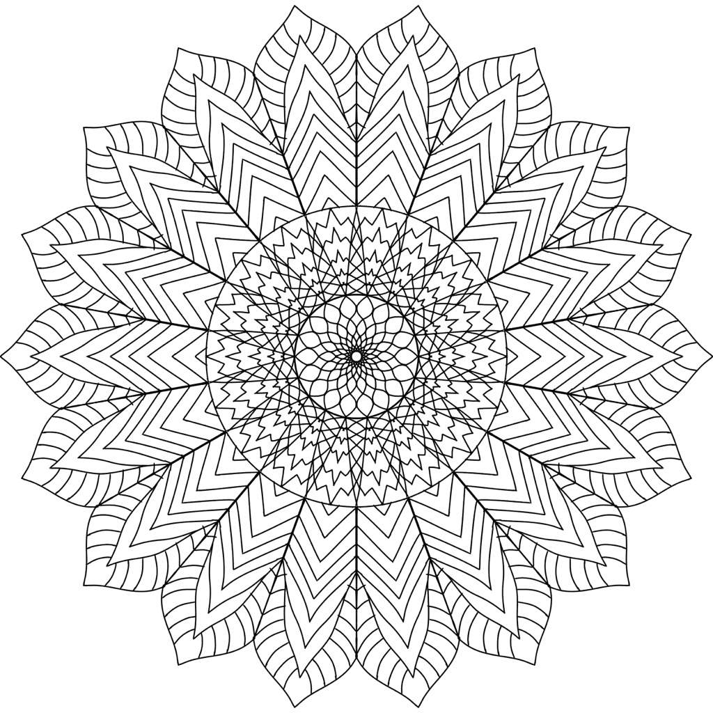Mandalas That I Ve Made Recolor Amino Amino Coloring Pages Recolor
