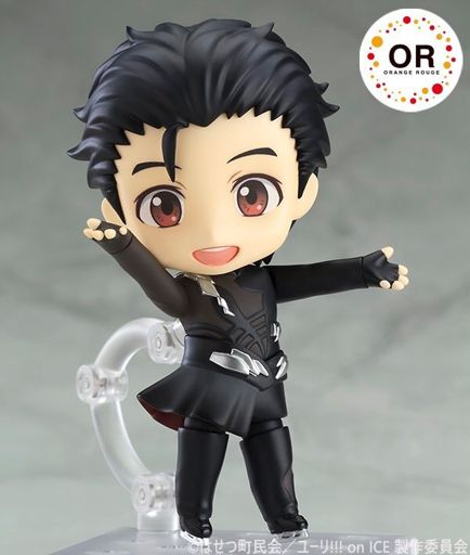 Don T Purchase Figures From Anyone Yuri On Ice Amino