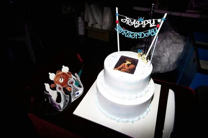Kai Birthday Party Exo Amino