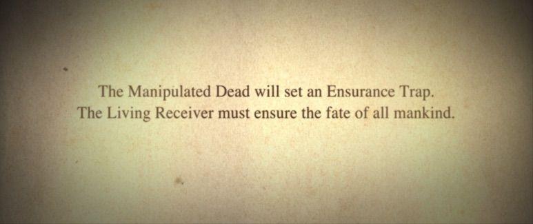 Donnie Darko - The Ensurance Trap | Horror Amino