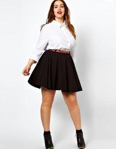 e9972e124 Outfits para chicas gorditas ^-^ | Moda, Belleza y Fitness Amino