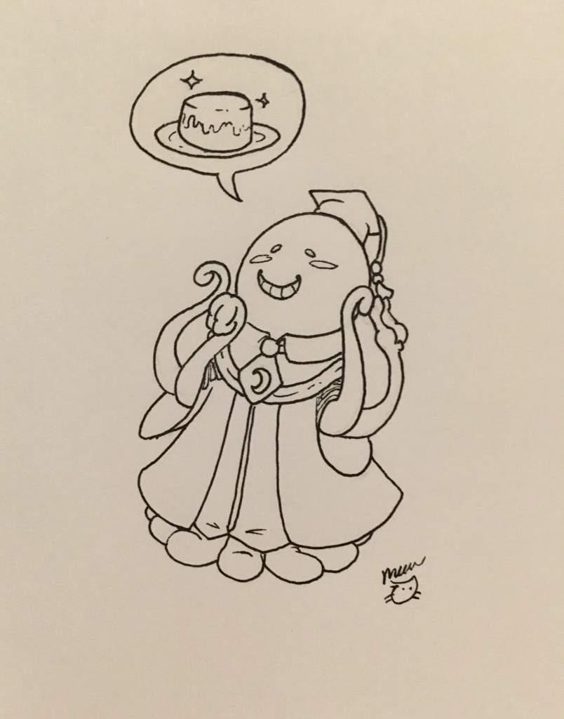 92 koro sensei by thecruelangel on deviantart chibi for Zerochan anime