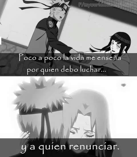 Frases Anime Amor Amino