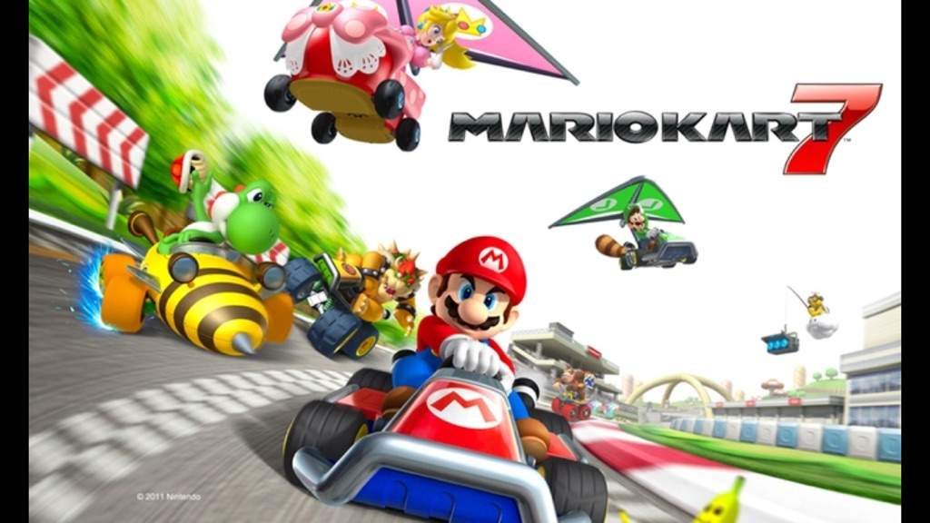 how to get 3 star rank in mario kart ds