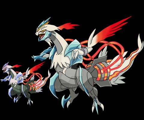 Making Its Elements Iceand Fire That Could Even Beat Down A Lower Dragon Such As DragoniteSorry Lance It Was Able To Freeze VerizionTerakionand
