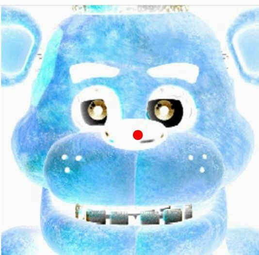 fnaf dot stare illusions seconds freddy blink five dots freddys ten nights god oh related everywhere fazbear bb sister location