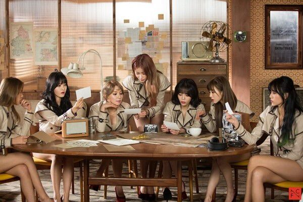Image result for AOA – Excuse Me