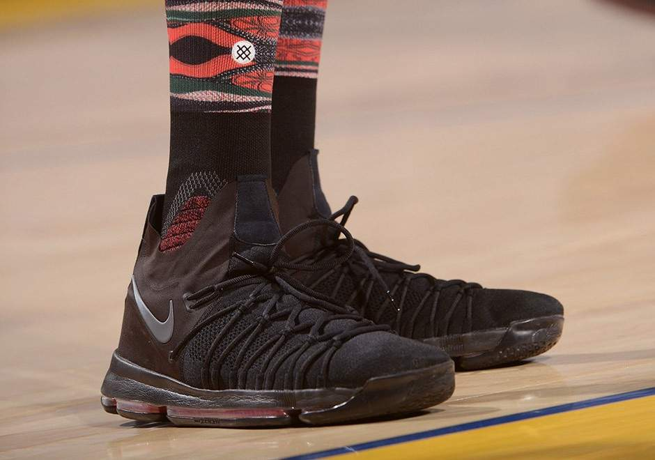 00c6ab716ca3 Nike kd 9 elite! My initial thoughts