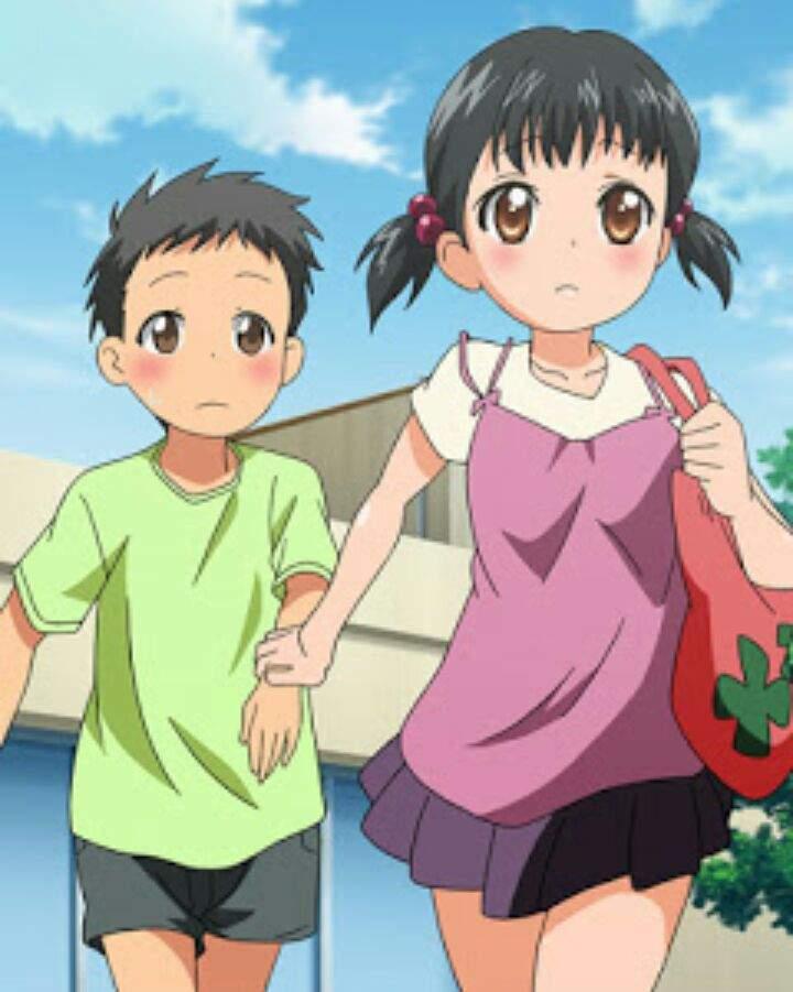 Nama lo re: nama kemono episode 1