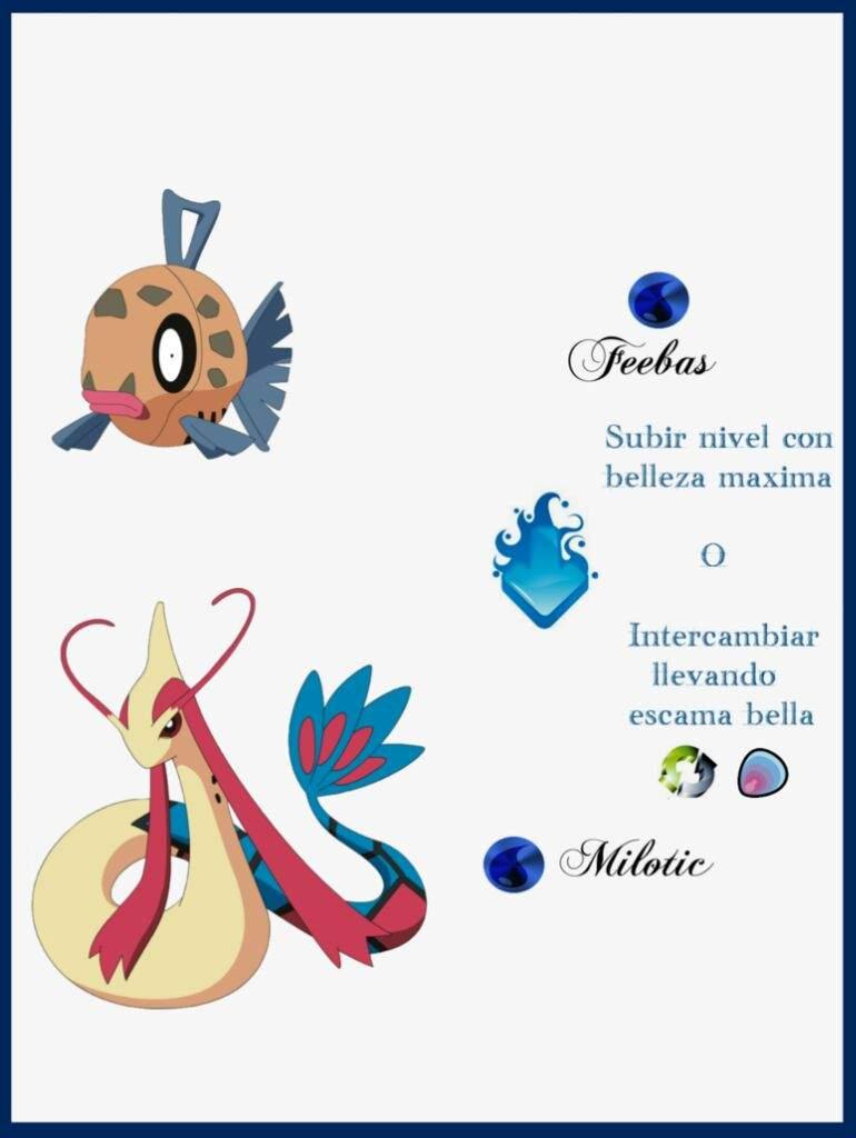 Top 8: Pokémon que deberían ser de otros tipos ...