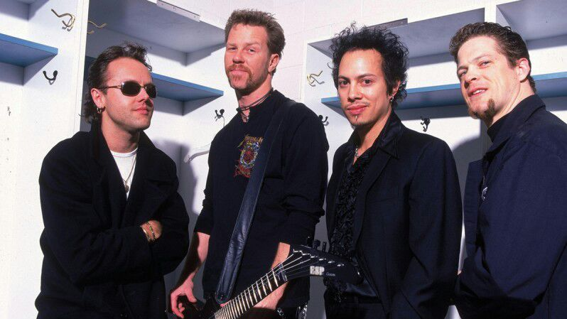 The 10+1 best Metallica songs after Load   Metal Amino