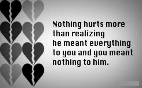 Sad Break Up Quotes That Make You Cry sad break up quotes that will make yoy cry | Anime Amino Sad Break Up Quotes That Make You Cry
