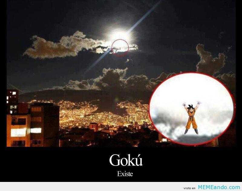 Las 6 Apariciones De Goku En Vida Real Dragon Ball Español Amino