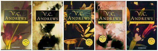 Flores En El Atico Opinion Libros Amino