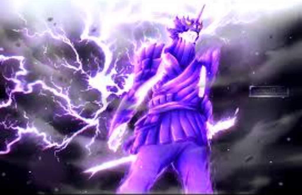 The Strongest Susanoo | Naruto Amino