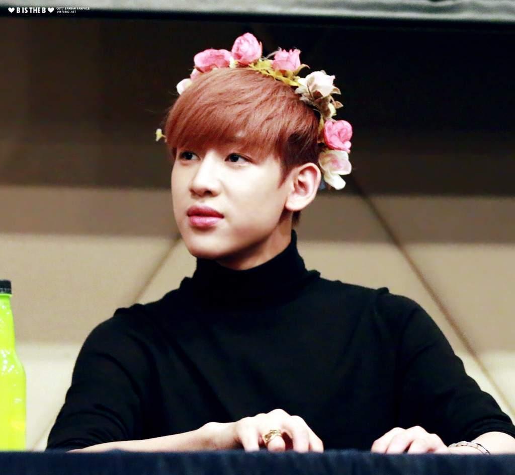 Got7 in flower crowns k pop amino izmirmasajfo