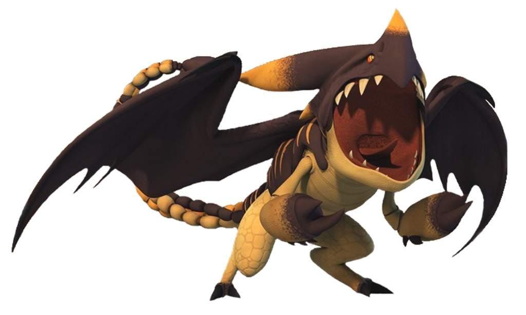 Embestida Wiki DreamWorks Dragons