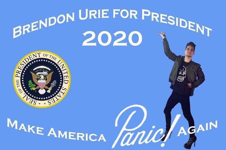 Panic At The Disco Tour 2020 2020   Panic! At The Disco Amino