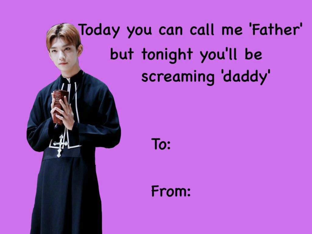Kpop Valentines Cards K Pop Amino