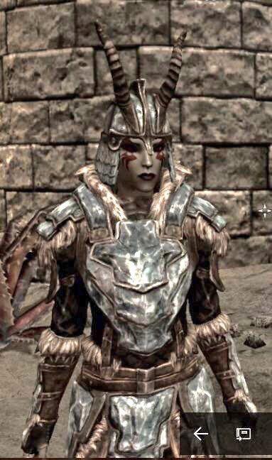 Deathbrand Armour Skyrim Wip1 Cosplay Amino