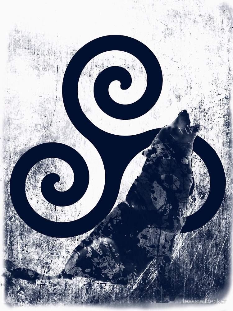 Teen Wolf Symbols Drawing 69260 Timehd