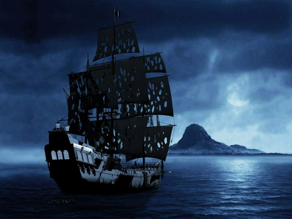 Perola Negra Piratas Do Brasil Amino