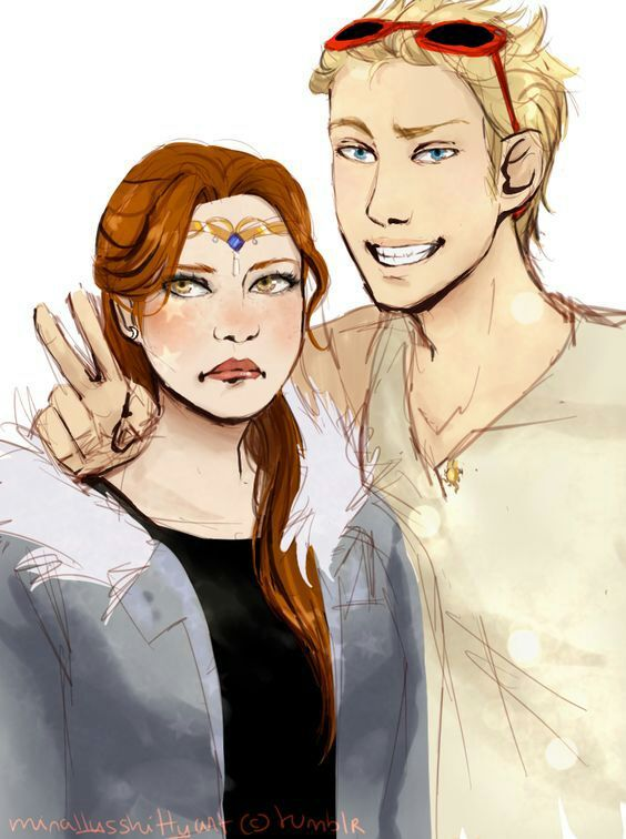 d75d4fa99a8e Apolo y Artemisa són de mis dioses favoritos y