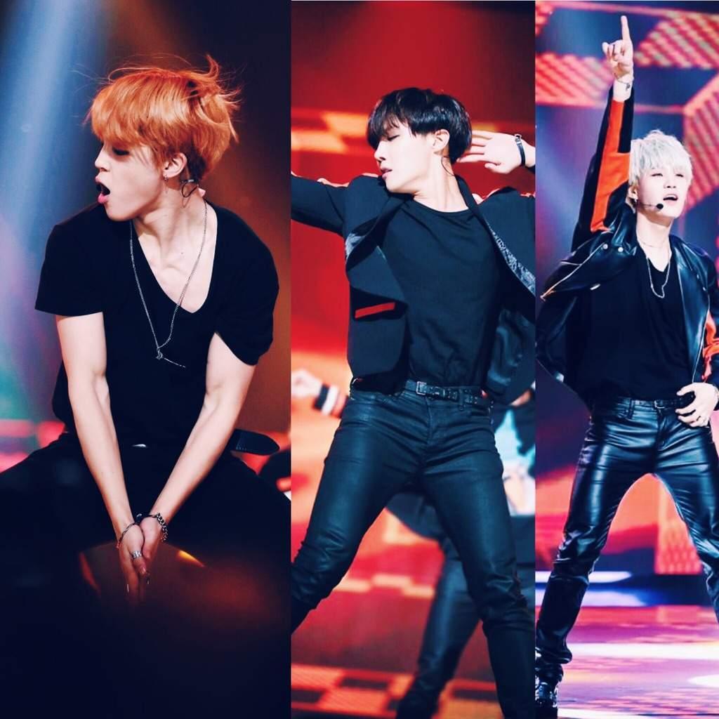 BTS Best Live Stage Performances•• | K-Pop Amino
