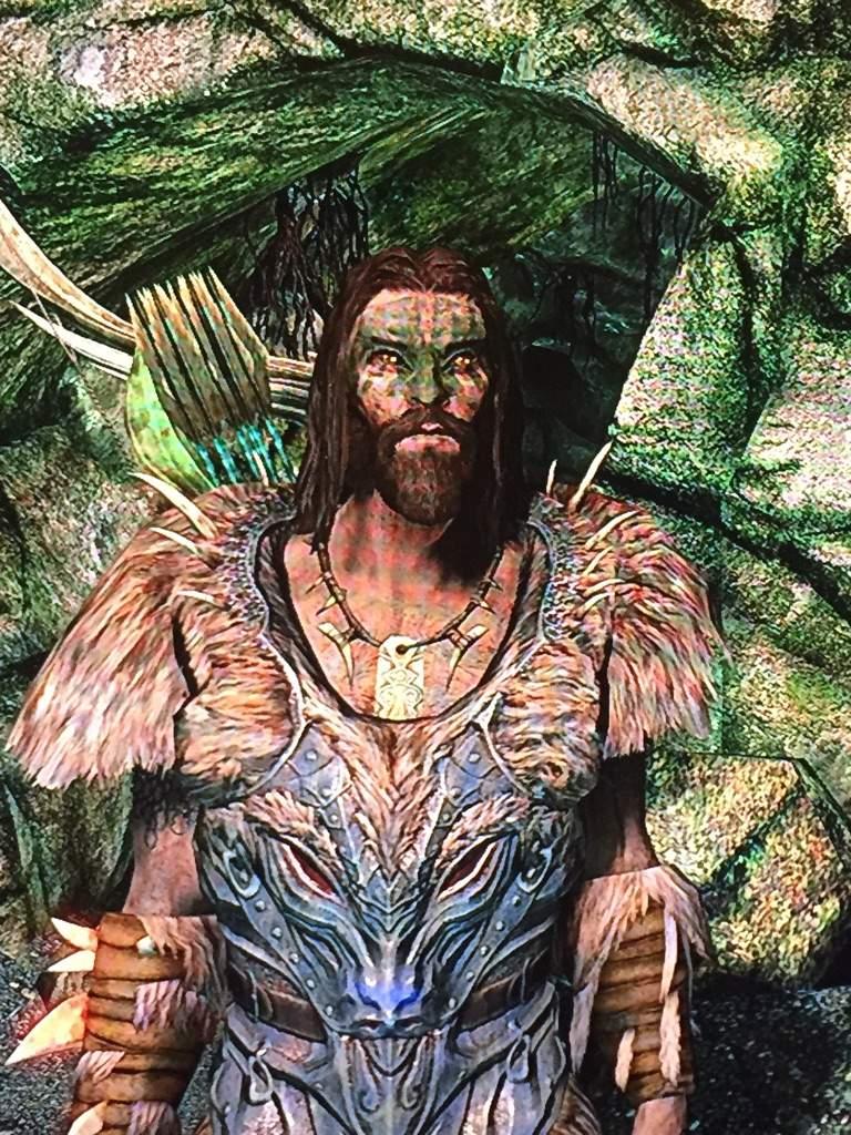Champion of Hircine Build | Tamriel: Elder Scrolls Amino Amino