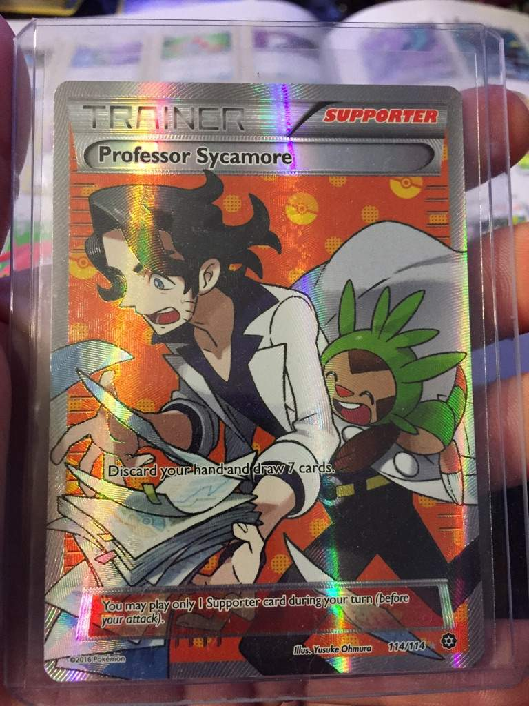 Yep I Went To The 99 Cent Store And Was Lucky Enough Pull It Out Of A 3 Card Pack They Sell
