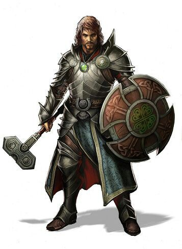 5e Character concept: The Storm Lord    Tabletop Amino