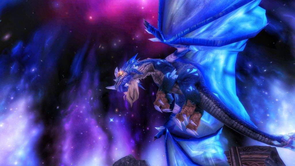 The Blue Dragonflight | Wiki | WoW Amino