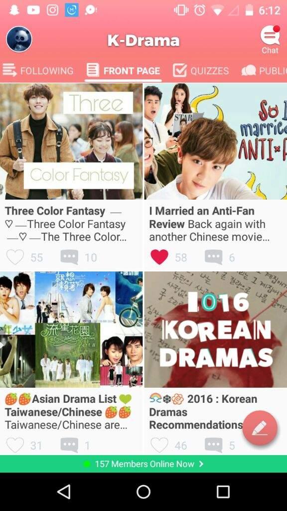 I Married an Anti-Fan Review | K-Drama Amino