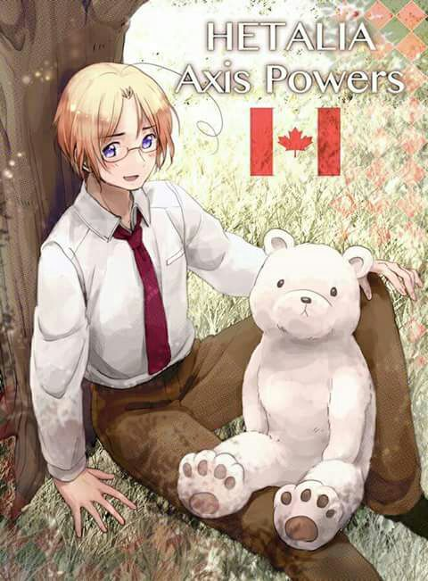 Matthew Williams | Hetalia ~ Amino