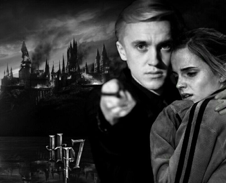 Dramione fanfic | Harry Potter Amino