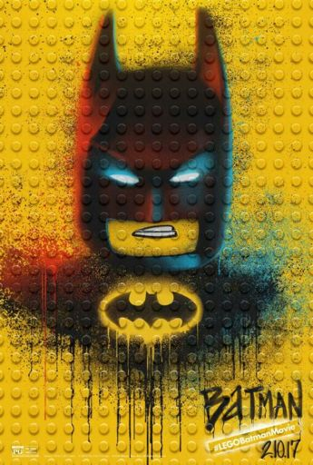 The Lego Batman movie is out on kiss cartoon! | Lego Batman™️ Amino
