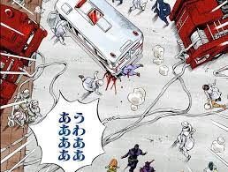 The History Of Jojo Memes Ambulance Is Not Crash Anime Amino Call an ambulance call an ambulance but not for me gif. jojo memes ambulance is not crash
