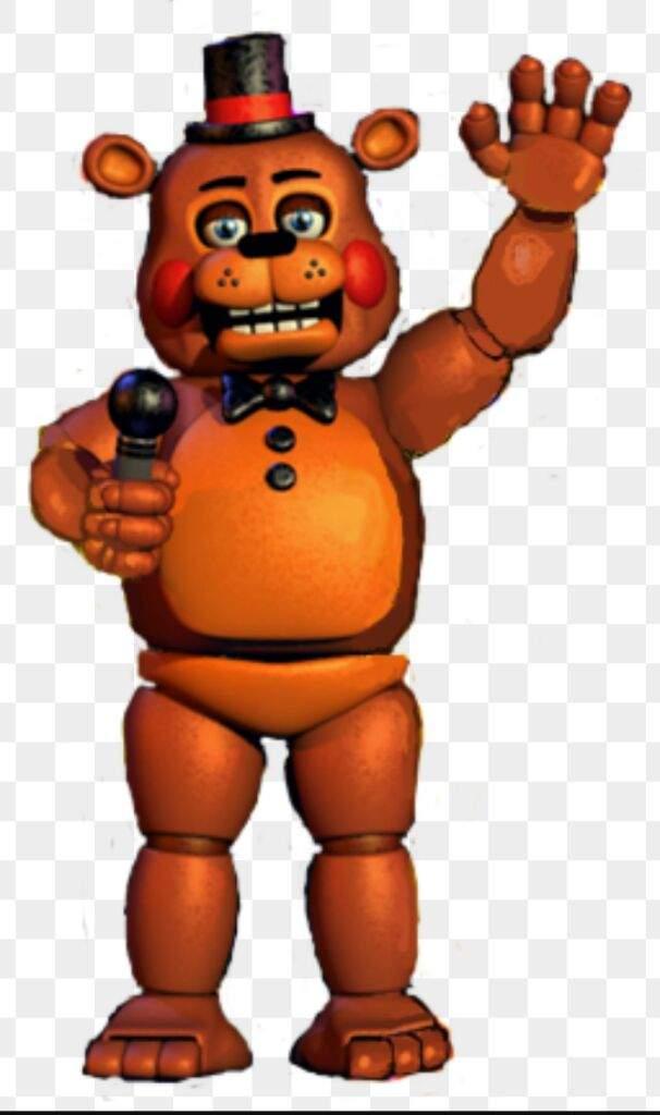 Toy Freddy | Wiki | FNaF Amino [ Español ] Amino