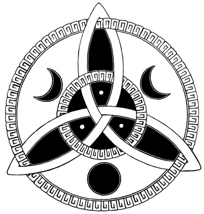 Owc Day 4 Runes Sigils Symbols Pagans Witches Amino