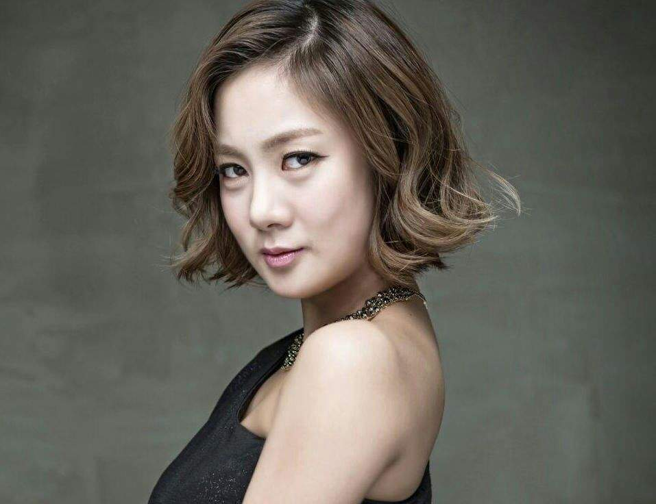 Hyung girlfriend shim tak Shim Hyung