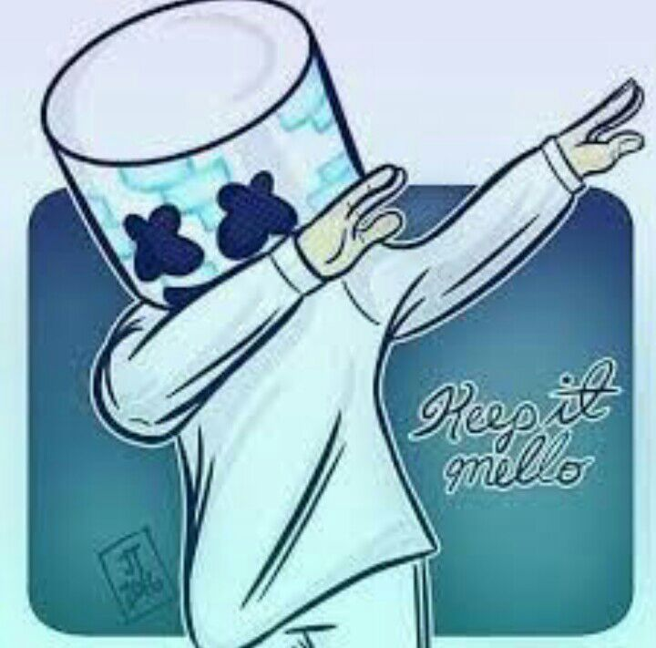 Quem Apoia Eu Fazer Esse Desenho Marshmallow Otanix Amino