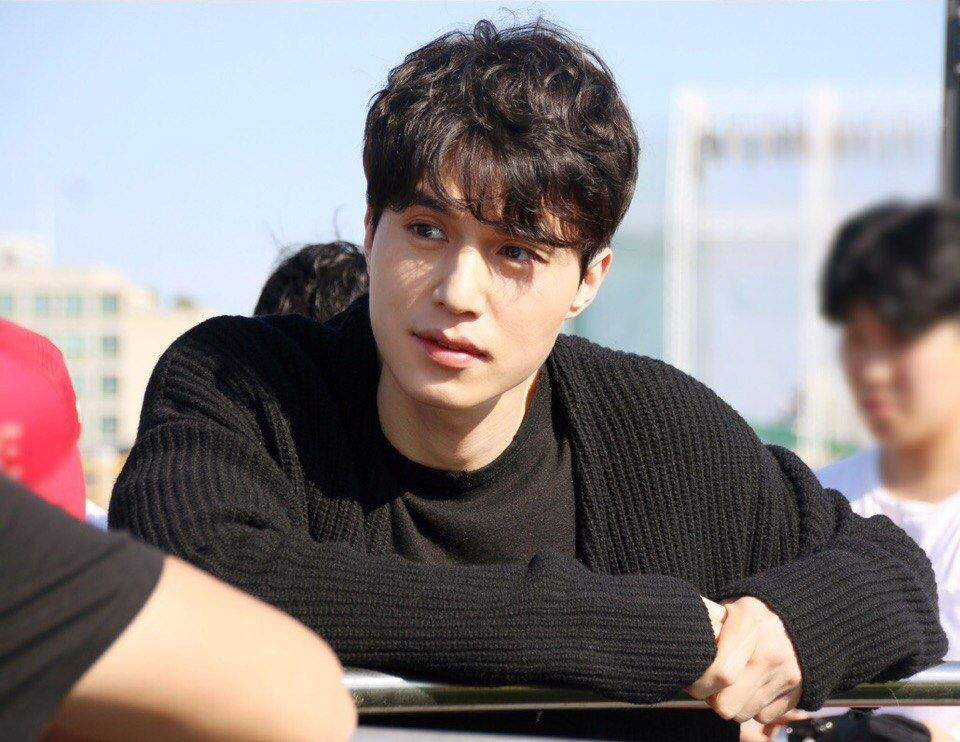 📷Lee Dong Wook📷 | Wiki | K-Pop Amino