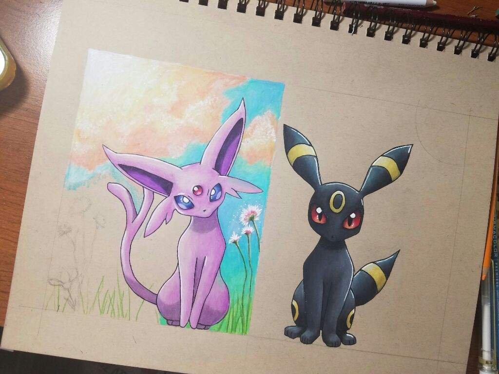 how to get a espeon in pokemon sun