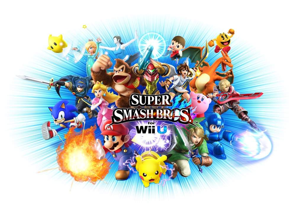 Super Smash Bros Wii U Port Vs Mario Kart 8 Deluxe