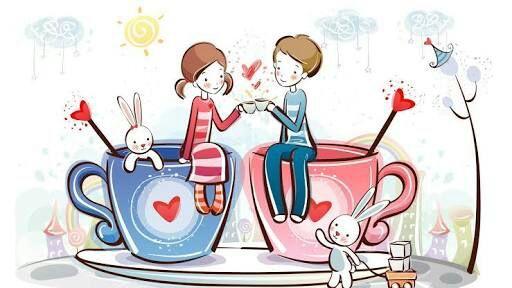 Resultado de imagen para 14 de febrero dia de la amistad
