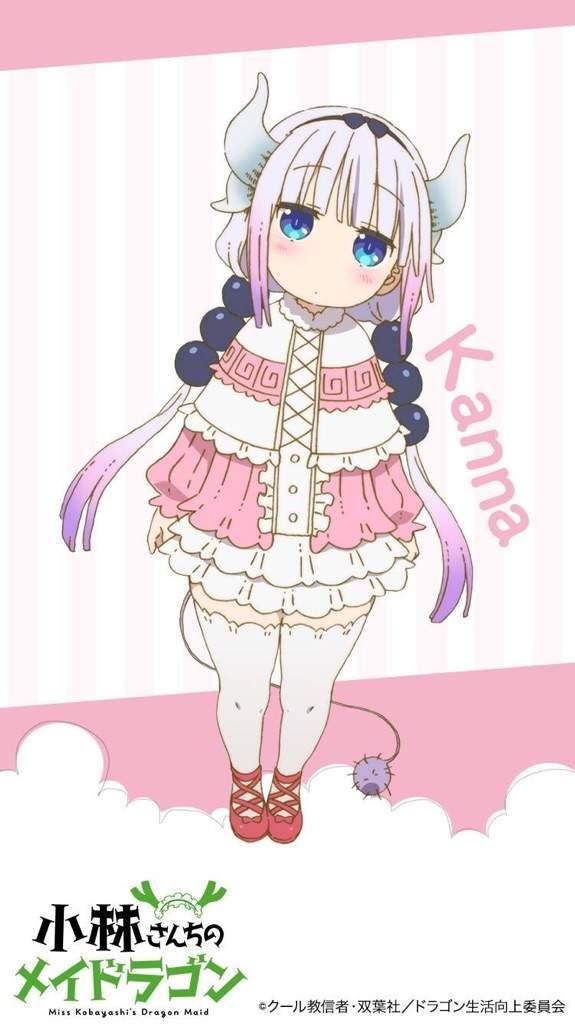Kanna   Anime Amino